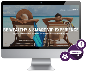 VIPExperiencegraphic