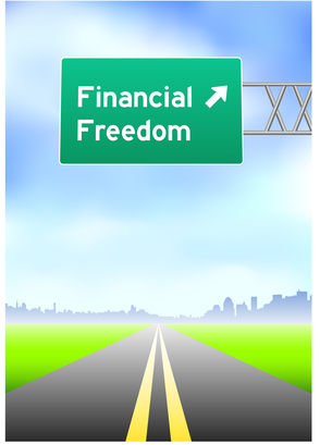 Luxury, wealth, and financial freedom are possible… if you know what to do