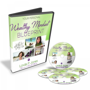 Personal Wealthy Mindset Blueprint