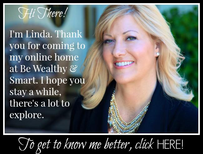Photo of Linda P. Jones