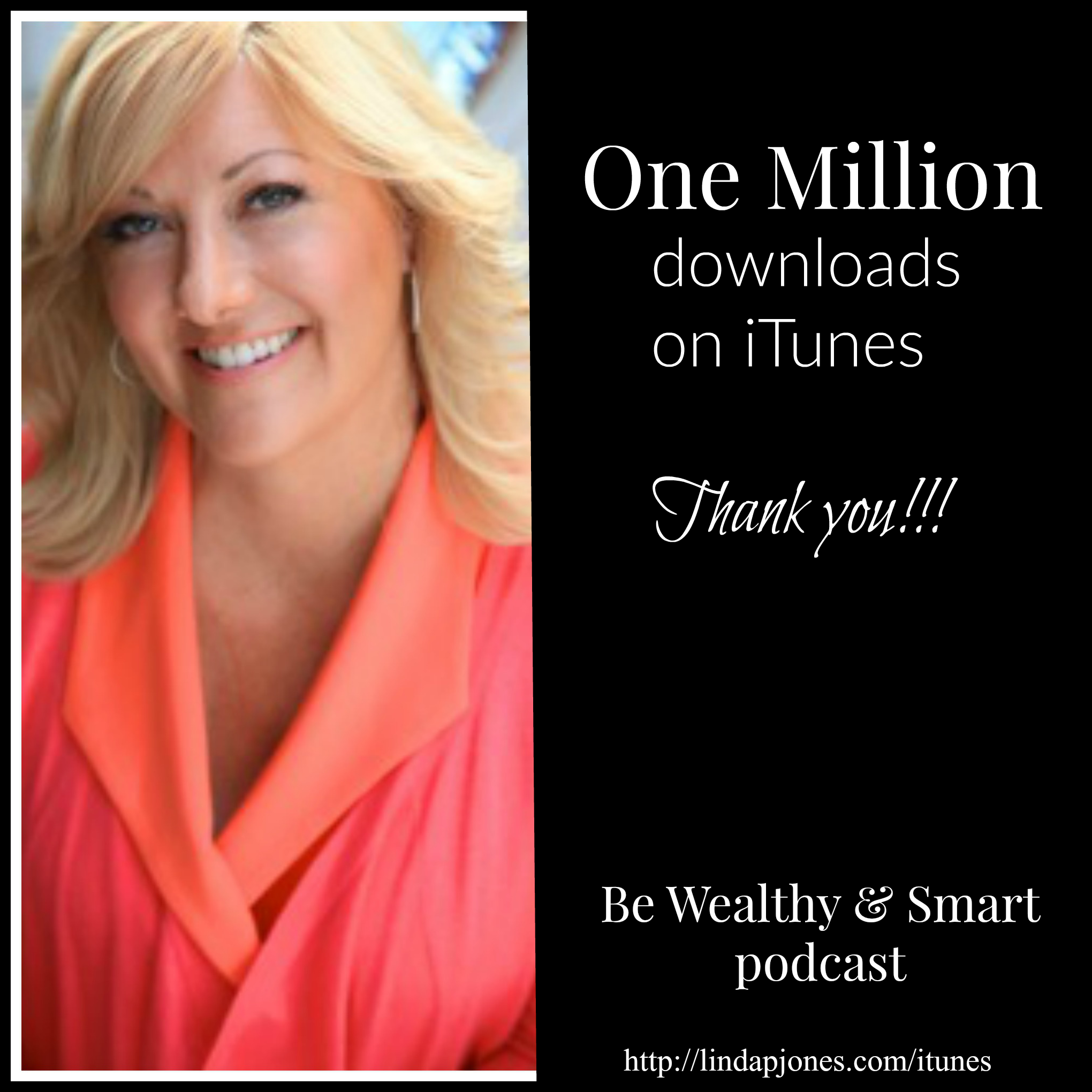 5 Tips to Get to a Million Podcast Downloads on iTunes